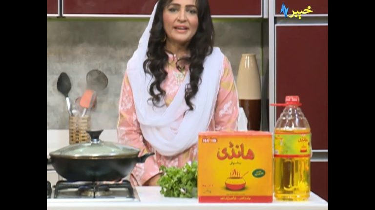 Handi Pakhlay | Eid 1st Day | 01 08 2020 | Avt Khyber Official