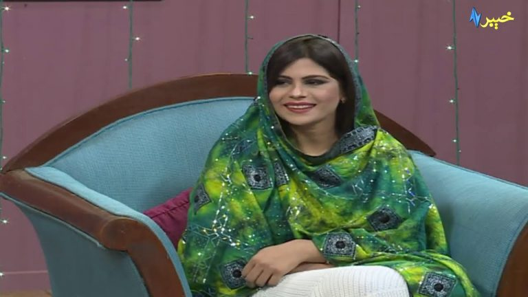 Da Jwand Shama   Cooking Show   EidMilad_UnNabiSAW   Rabi Ul Awal Special   30 Oct 2020   Khyber TV