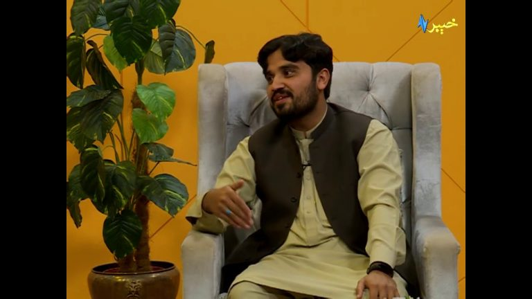 Jwand   Health   Doctor Saif   Khyber TV   15-01-2021