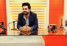Da Khyber Milmanah | Pashto Entertainment | Zaki ur Rehman | Khyber TV