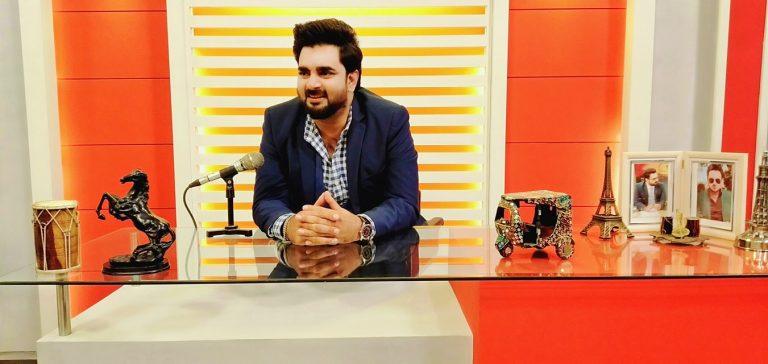 Da Khyber Milmanah Avt Khyber Another Brilliant Pashto Entertainment Show.