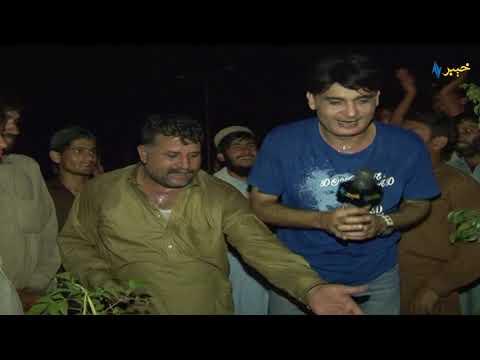 Staso Khwakha   Road Show   With Asif Ali Yousafzai   AVT Khyber Official   09 07 21